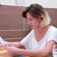Юлия отзыв о коучинговой игре Goal MakerS