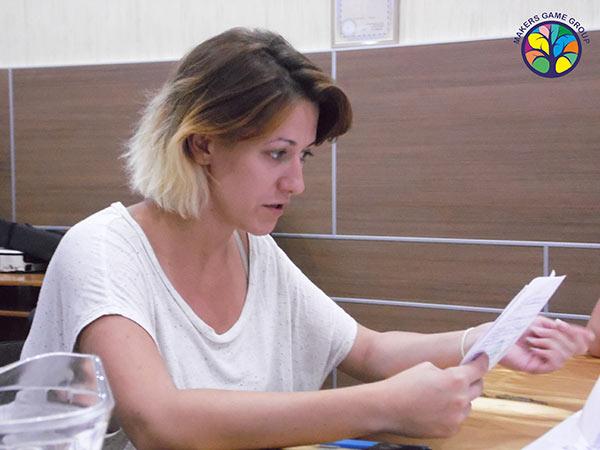 Юлия отзыв о трансформационной игре Goal MakerS
