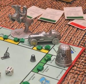 статья об игре монополия
