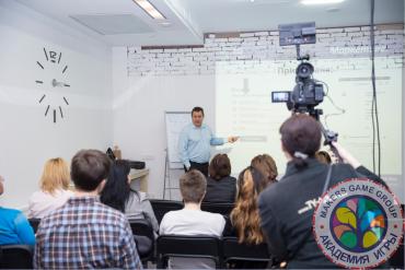 геймификация в бизнесе видео