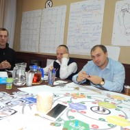 Геннадий отзыв о коучинговой игре Goal MakerS