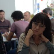 Ирина отзыв о трансформационной игре Goal MakerS