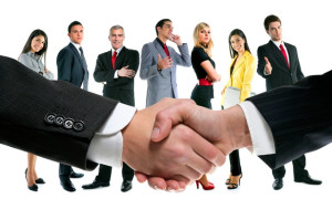 бизнес тренинг по переговорам