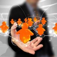 Игрофикация в бизнесе нетворкинг
