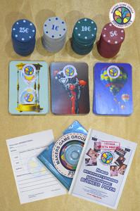 настольные игры с карточками 2