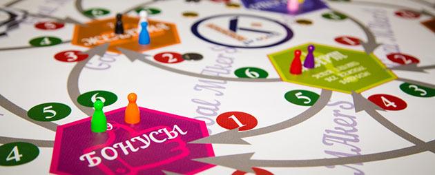психологическая деловая игра